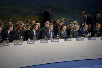 Samit NATO