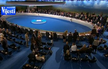 NATO samit Vels