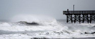 Sjeverna Karolina, uragan Artur