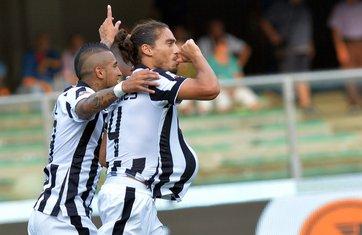 Juventus, Serija A