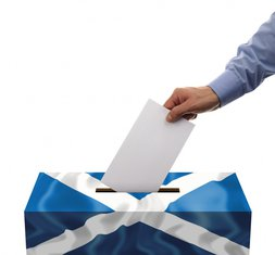 Škotska, nezavisnost