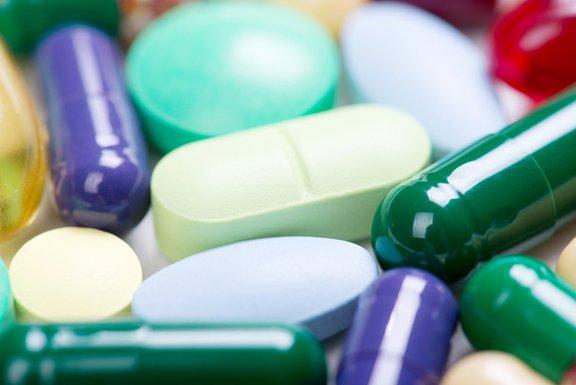 pilule, tablete