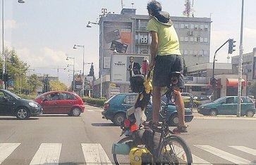 biciklizam, biciklo,