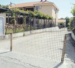 Željko Mitrović, Ulica Petra Lubarde