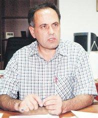 Dušan Perović, direktor Fond PIO