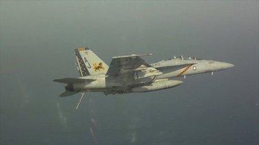 Američki borbeni avion