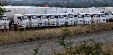 Ruski konvoj