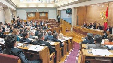 Parlament CG
