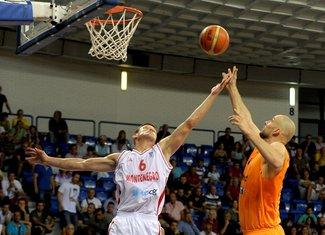 Suad Šehović i Nik Oudendag