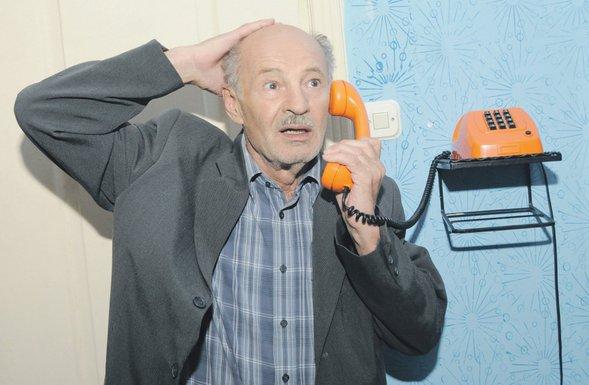 Mustafa Nadarević, Lud zbunjen normalan