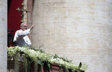 papa, papa Franjo