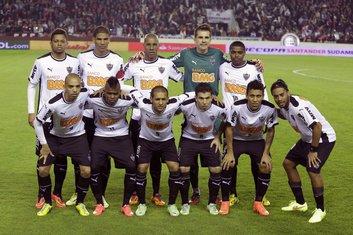Atletiko Mineiro