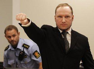 Anders Bering Brejvik