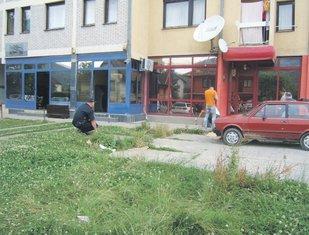 Uviđaj, Gojačanin, Hasanović