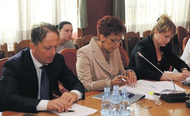 Odbor za rodnu ravnopravnost