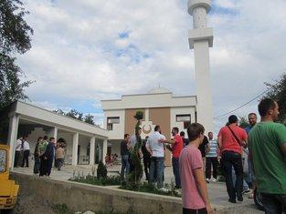 džamija Nedakusi