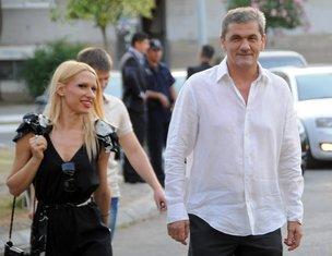 DPS, rođendan, Sava Grbović