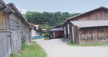 Barake Pljevlja