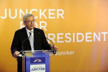 Žan Klod Junker