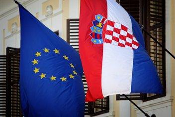 EU, Hrvatska