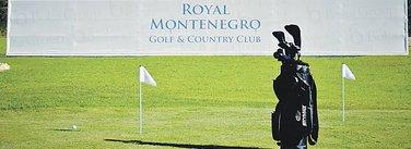 Golf igralište u Tivtu (Novina)