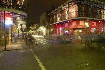 Burbon ulica