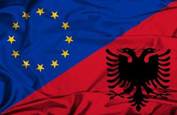 Evropska unija, Albanija