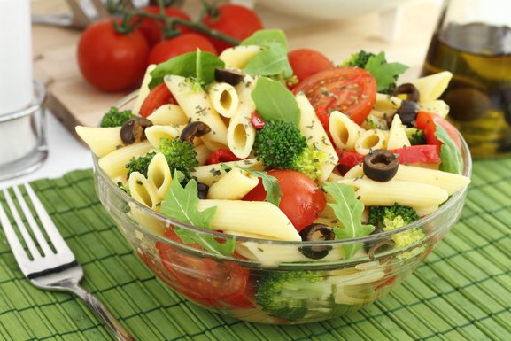 Pasta-salata