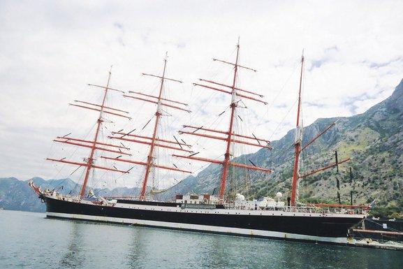brod Sedov
