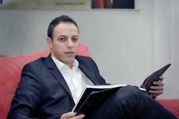 Omer Barjaktari
