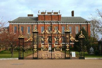 Kensingtonska palata