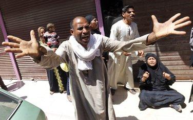 Egipat, Muslimansko bratstvo