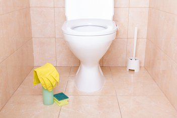WC šolja, toalet