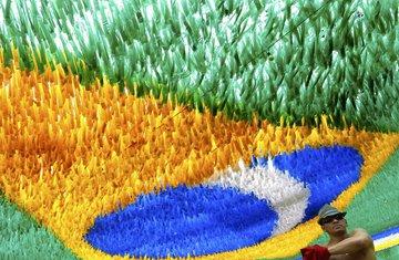 Brazil, navijač