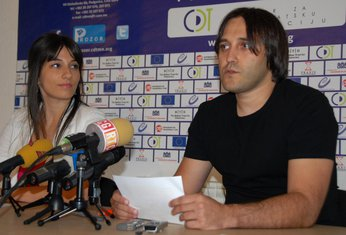 CDT, Dragan Koprivica