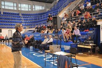 košarkaški seminar