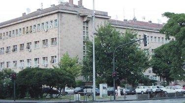 Zgrada MUP-a