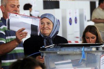 Kosovo izbori