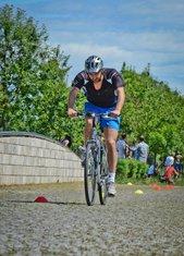 biciklizam, biciklo, trening, triatlon Podgorica