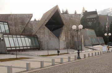 Kolašin, Opština