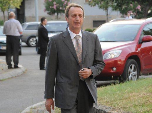 DPS, rođendan, Dragan Brković