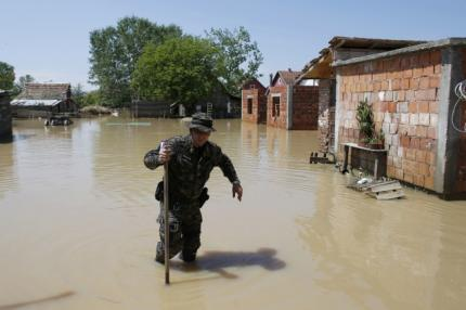 poplave Obrenovac