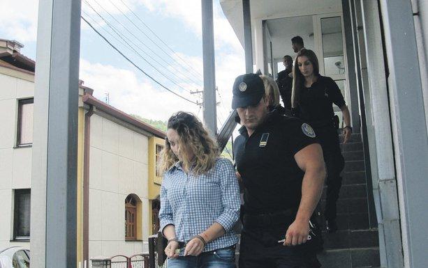Violeta Novčić, Marijana Tomović