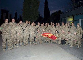 Vojnici iz Avganistana