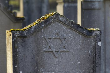 Jevrejski grob