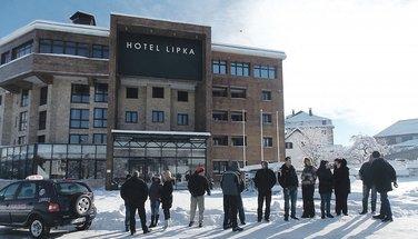 hotel Lipka