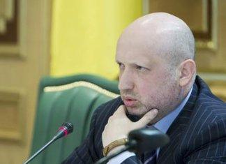 Oleksandar Turčinov