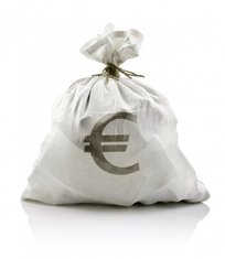 vreća novca