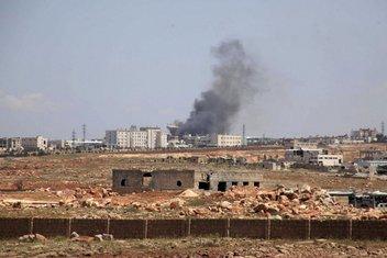 Sirija, fabrika