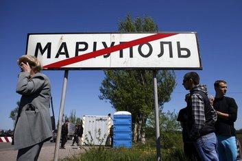 Mariupolj